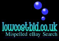 misspelling search - lowcostbid.co.uk